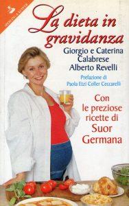 Book Cover: La dieta in gravidanza