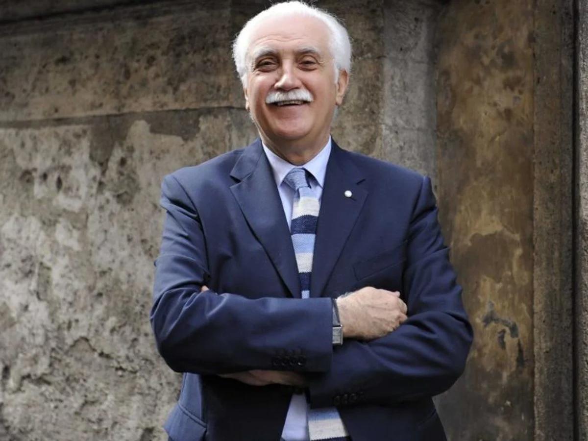 Prof. Giorgio Calabrese Dietologo